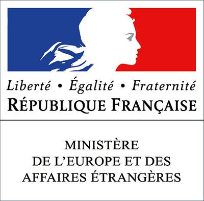 Ministère de lEurope et dess affaires étrangères