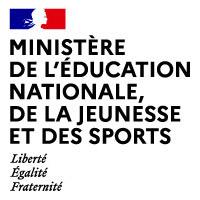 Ministère déducation nationale, de la jeunesse et des sports