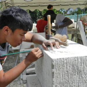 Vacances ados : découvrez les chantiers de bénévoles