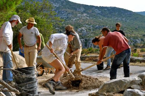 Participez à un projet Erasmus en Occitanie