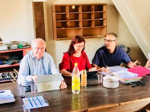 Vie associative : un Conseil dadministration renouvelé pour lUnion REMPART