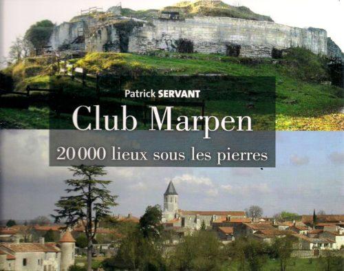 20 000 lieux sous les pierres