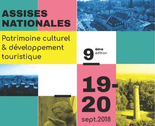 19-20 septembre : Assises du patrimoine de Niederbronn-les-Bains
