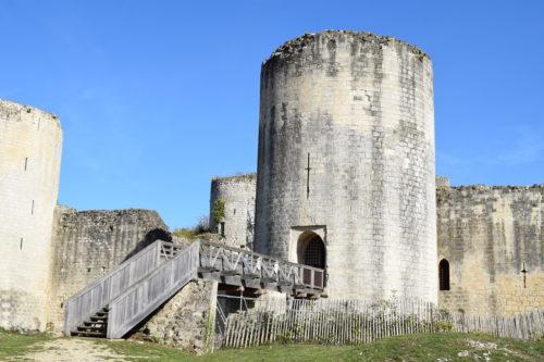 Château recherche guide pour lété