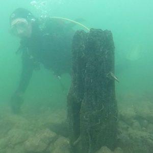 Conférence Archéologie subaquatique