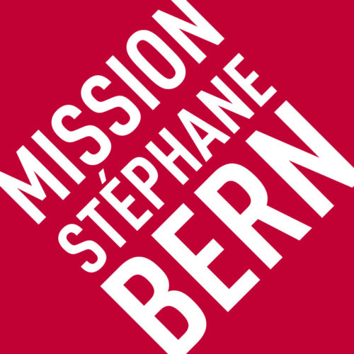 Mission Stéphane Bern - 2ème édition