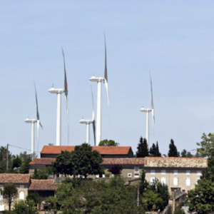 Éolien : non à la cacophonie