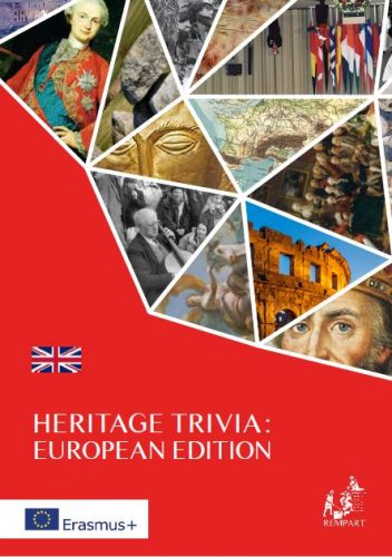 Download and play our European Heritage Trivia !