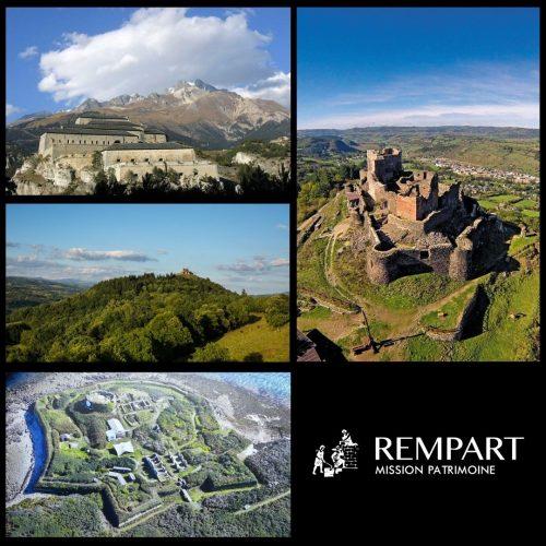 Patrimoine – Climat : REMPART engage un partenariat avec le GRAINE Nouvelle-Aquitaine