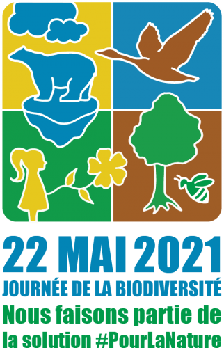 Journée internationale de la diversité biologique 2021